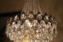 Chandeliers - Lighting
