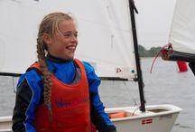 Windesign gear / Windesign dinghy sailing gear