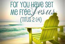 Titus and Philemon / Bible Verses from Titus and Philemon