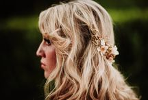 MWF | Bridal Hair Inspiration
