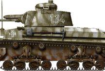 Exército Romeno 2ª GG