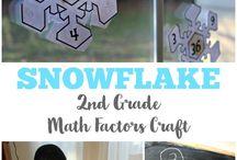 Teaching: math: grade 2