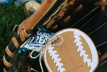Sports/boy stuff