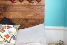 Zelda Bedroom