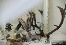 DECORATION FEATHER / DECORATION PLUME / Inspiration de décoration pour la maison avec des plumes  Feather Home #home #feather #decohome #featherhome #decorationplume #decorationfeather