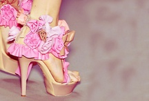 Shoes to die for....mmmmhmmm