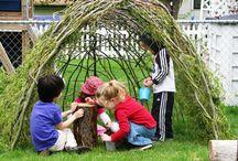 Outdoor Kids Space
