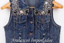 Coletes.. / adoroooo...love