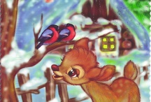 Christmas Time / by Vickie Kiah
