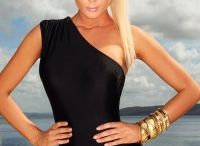 One Piece Swimwear Collection / Our sexy one piece swimwear - 2014 collection