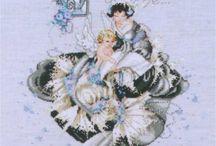 Fairy tales nora corbett