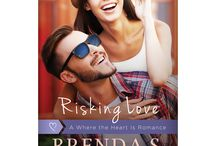 Risking Love - Book Reviews