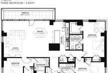 Home, Condos & Floorplans / by Faith Lee