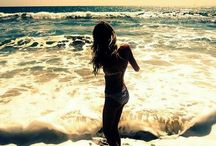 Beachy / by Megan T
