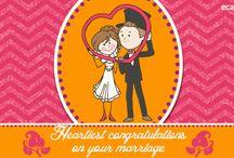 Wedding day / Wedding day gallery