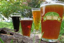 Local Wineries and Breweries