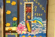Ocean Theme Classroom / by AMP