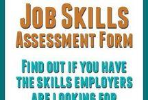 Life skills activities
