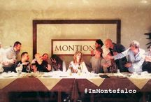 #InMontefalco - Fun :) / Momenti divertenti :)