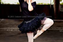 \\ dance / by Brandy Dawson