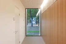 Architecture   School / by Carrie Rose