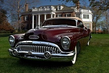 Buick Classics / by Auto Parts People