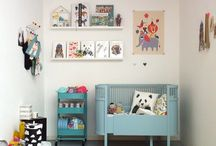 Kiddy interior