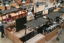 Market Designs