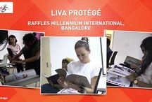 LIVA Protégé 2015 - Bengaluru Roadshow
