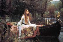 Art Romanticism / More art