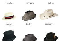 I Take My Hat Off.