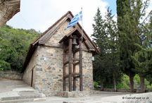 Agios Theodoros Pitsilias Village / Photos of Agios Theodoros Pitsilias Village, which is located in the Limassol District of Cyprus