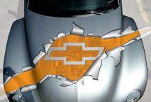 Chevrolet SSR / Cool Truck