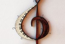 Musically inclined / by Lynda YoungBird