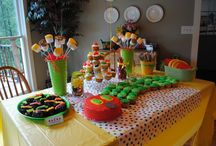 ideas for birthday parties