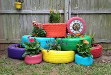 Gardens ideas
