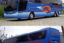 buss / Aircraft