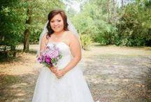 wedding dresses / by Shae Smith
