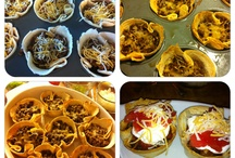 Food I have made / by Emily Stowe
