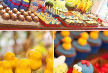 Festas / Lalaloopsy
