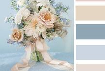 Our advice on Colour Palettes / Ideas for colour matching your props, clothing and accessories