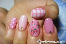 nails / by Pat Benson