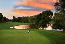 Golf Courses / Salvatore Gagliardi's favourite golf courses...