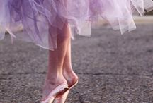 danza / danza e dintorni