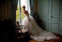 Wedding Ideas / by Emily Poche