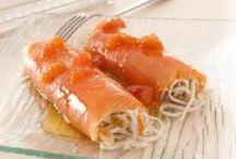 Comer de plato / Recetas