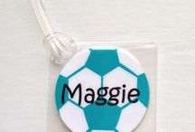Gift Bags and Tags / Gift Bags and Personalized Tags