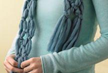 scarf tutorials