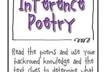 VAAP- Reading/Inferences/Poetry 7thGradeRdg
