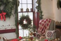 Christmas prims / ALL the things that bring Joy and happiness of the season....